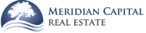 Meridian Capital Logo Banner Size
